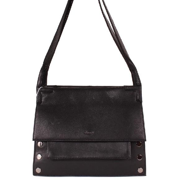 b740bfc0a Hammitt Bags | Aj Black Handbag New | Poshmark